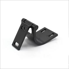 Tailgate hinge