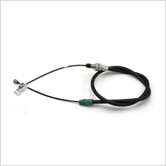 Hand-brake cable