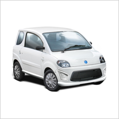 Microcar Due First