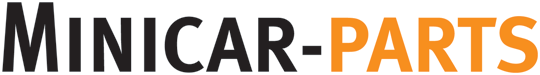 Logo chrome Aixam